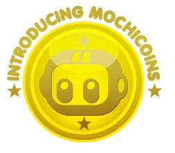 Mochi Coins