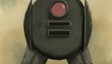 Sentry-Drone